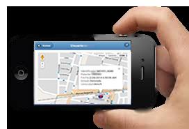 rastreo vehicular GPS desde el celular, argentina