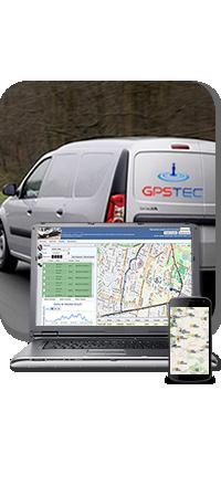 control GPS, seguimiento satelital