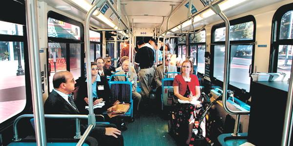 Buenos Aires incorpora cámaras de video vigilancia al transporte público de pasajeros