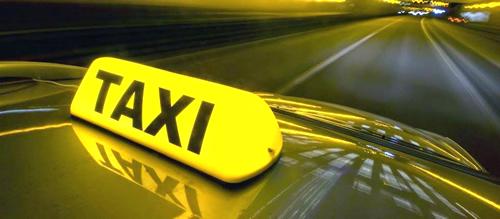 Cámaras con GPS y video en tiempo real para taxis