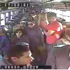 Videovigilancia en Argentina