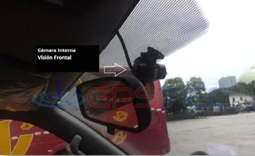 cámaras para autos, accesorios de seguridad argentina