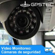 Video Monitoreo Remoto: ¿Cómo funcionan las cámaras de seguridad para autos?