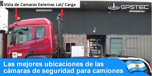 video monitoreo remoto en argentina con cámaras online para camiones