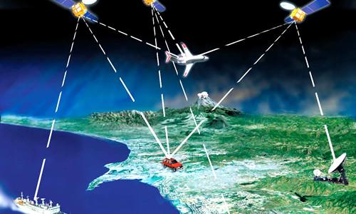 La importancia del GPS satelital en vivo