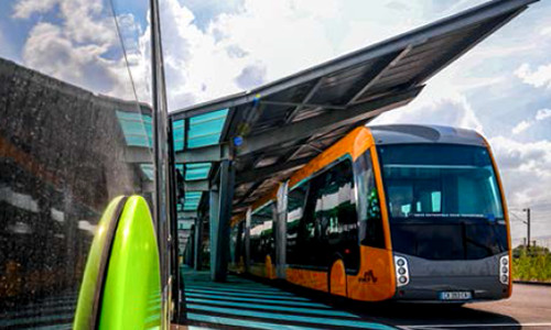 Tendencias del Transporte Público a nivel mundial