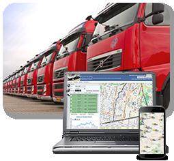 control de flota, monitoreo y seguimiento satelital GPS