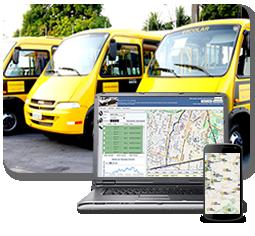 gps para transportes escolares, seguimiento satelital