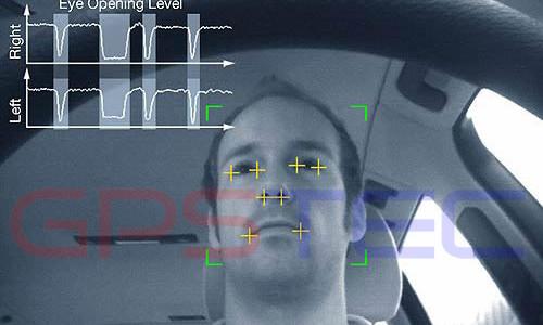 Sensor de Fatiga para choferes de transporte de pasajeros de larga distancia
