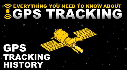 Breve historia del Seguimiento Satelital GPS