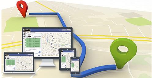 ¿Cómo funciona un sistema de Seguimiento de Flotas por GPS?