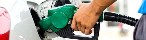 Evite robos de combustible gracias al seguimiento satelital