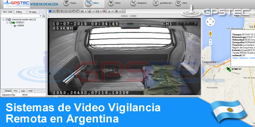 video vigilancia en argentina