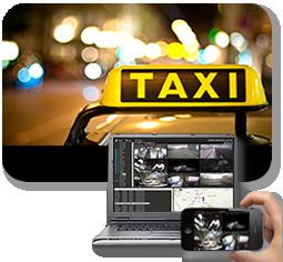 video vigilancia argentina, cámaras online para taxis y remises