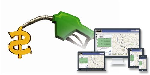 Beneficios del control de combustible en el transporte público de pasajeros