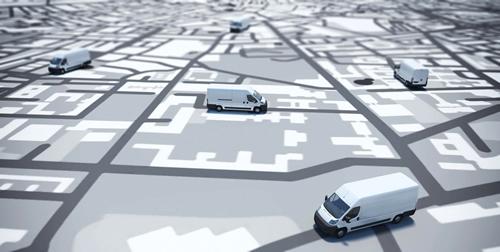 Monitoreo satelital para vehículos