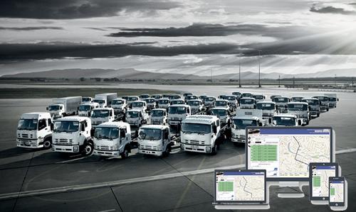 Beneficios del seguimiento satelital GPS en Argentina