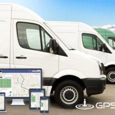 ¿Cómo aumentar la rentabilidad con el control de flotas de vehículos?