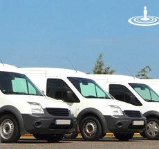 Control de flotas de vehiculos: ahorro y seguridad