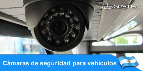 video monitoreo en argentina, cámaras para vehículos