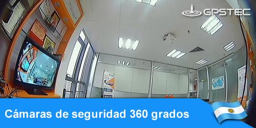 videomonitoreo en vivo, cámaras de seguridad 360 grados