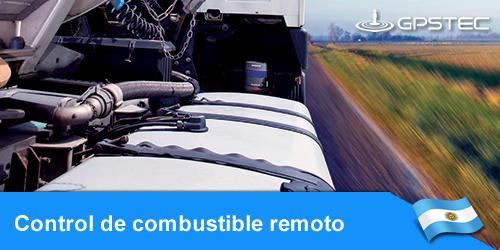 control de combustible, kit camaras de seguridad para vehiculos