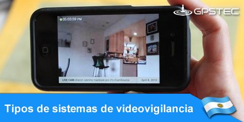 sistemas de videomonitoreo en argentina