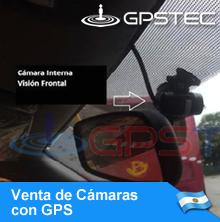 Venta de cámaras de seguridad para vehículos en Argentina