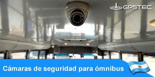 cámaras online para micros y colectivos, video monitoreo remoto