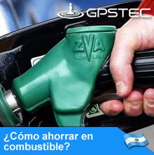 ¿Cómo ahorrar combustible en su flota de vehículos?