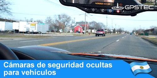 camaras ocultas para coches en argentina