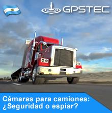 Cámaras con video en vivo para camiones: ¿seguridad o espiar?