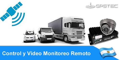 control de flota y video monitoreo en buenos aires