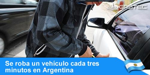 prevenir robo de autos en argentina