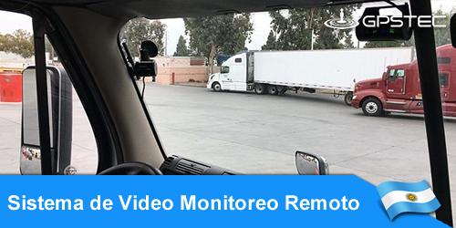 control de flotas, video seguridad para camiones