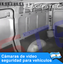 Cámaras de video de seguridad para vehículos en Argentina