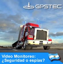 Video vigilancia de camiones, ¿para seguridad o un forma de espiar a los conductores?