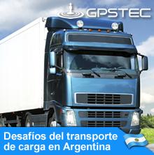 Desafíos del transporte de carga por camiones en Argentina