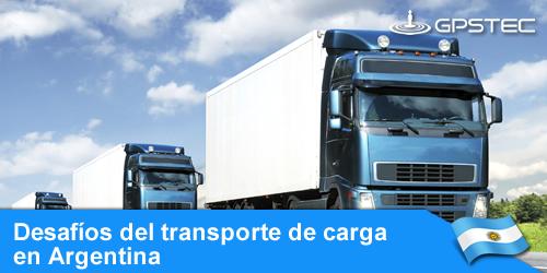 gps para camiones, seguridad camiones argentina