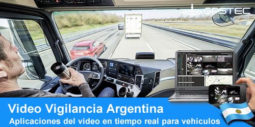 video vigilancia argentina, cámaras de seguridad para vehículos