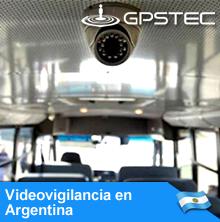 Videovigilancia en Argentina: ¿por qué instalar equipos MDVR?