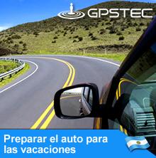 ¿Cómo preparar el auto para viajar en vacaciones de verano en Argentina?