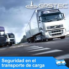 Seguridad en el transporte de carga por las rutas en Argentina